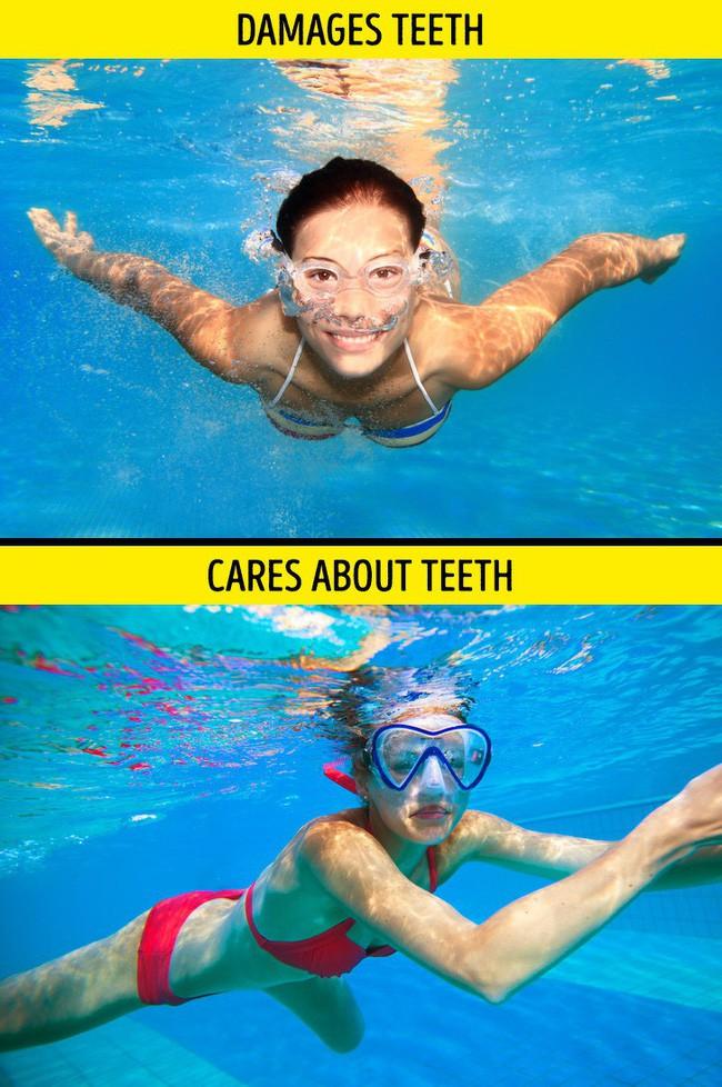 Đánh răng 2 lần/ngày thôi chưa đủ, nha sĩ nào cũng muốn bạn biết những điều này để bảo vệ răng miệng - Ảnh 3.