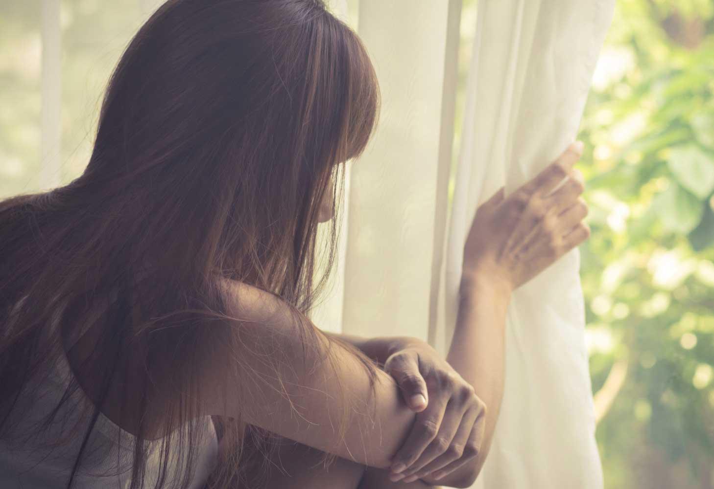 Gửi những người phụ nữ còn đang loay hoay trong khổ đau: Cuộc đời ngắn, đừng nghĩ dài! - Ảnh 3