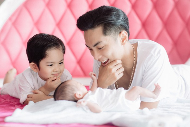 Khánh Thi: Có 2 con rồi, tôi chẳng còn quan tâm đến chuyện làm đám cưới với Phan Hiển  - Ảnh 5.