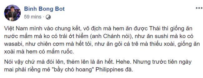 Thái Lan thất bại, dân mạng sướng rơn khi đường tới cúp vô địch AFF Cup của Việt Nam rộng mở - Ảnh 6.