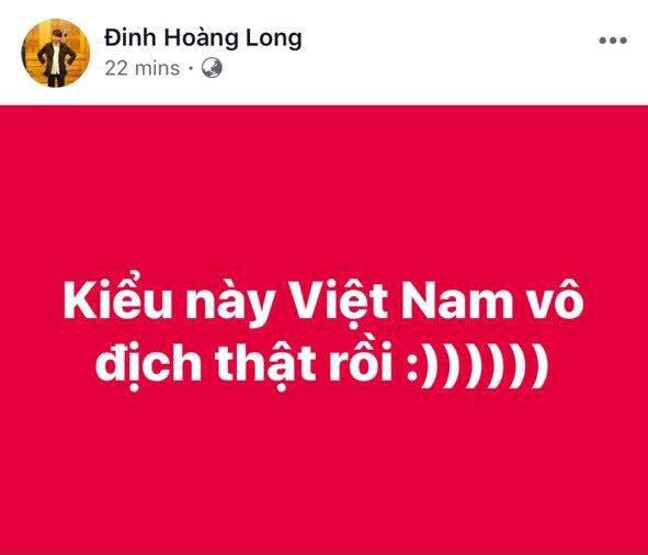 Thái Lan thất bại, dân mạng sướng rơn khi đường tới cúp vô địch AFF Cup của Việt Nam rộng mở - Ảnh 5.