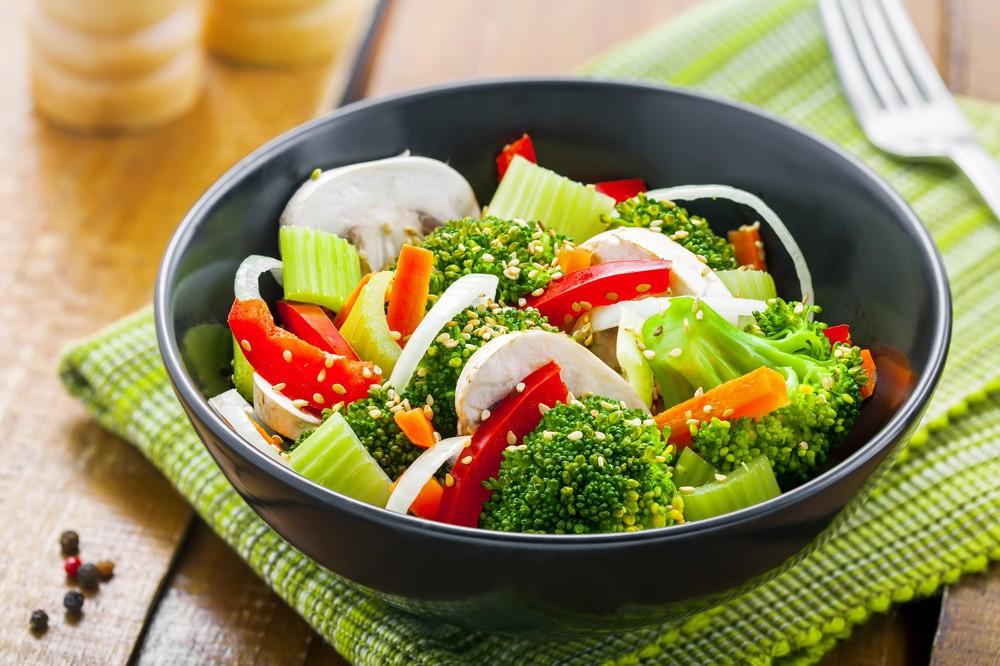 5 mẹo đơn giản nhưng hiệu quả giúp bạn kiểm soát cơn đói - Ảnh 4.