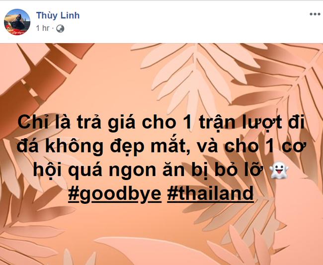 Thái Lan thất bại, dân mạng sướng rơn khi đường tới cúp vô địch AFF Cup của Việt Nam rộng mở - Ảnh 7.