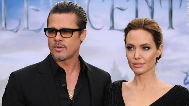 Cuối cùng, Brad Pitt cũng đã được chia sẻ quyền nuôi con như mong muốn - Ảnh 1.