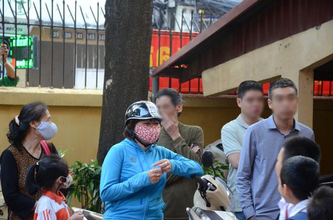 Vụ tát học sinh 50 cái ở Hà Nội: Cô giáo phủ nhận cho học sinh tát bạn - Ảnh 3.