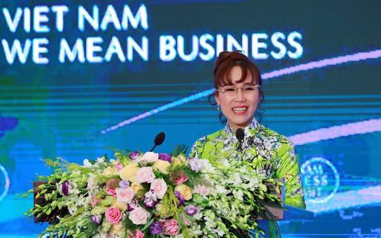 CEO Nguyễn Thị Phương Thảo vào Top 100 phụ nữ quyền lực nhất thế giới - Ảnh 1.