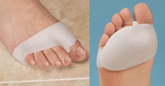 Để giảm đau chân khi đi giày cao gót, cô nàng này đã tìm ra tuyệt kỹ rẻ và hữu hiệu nhất nhờ thứ này - Ảnh 5.
