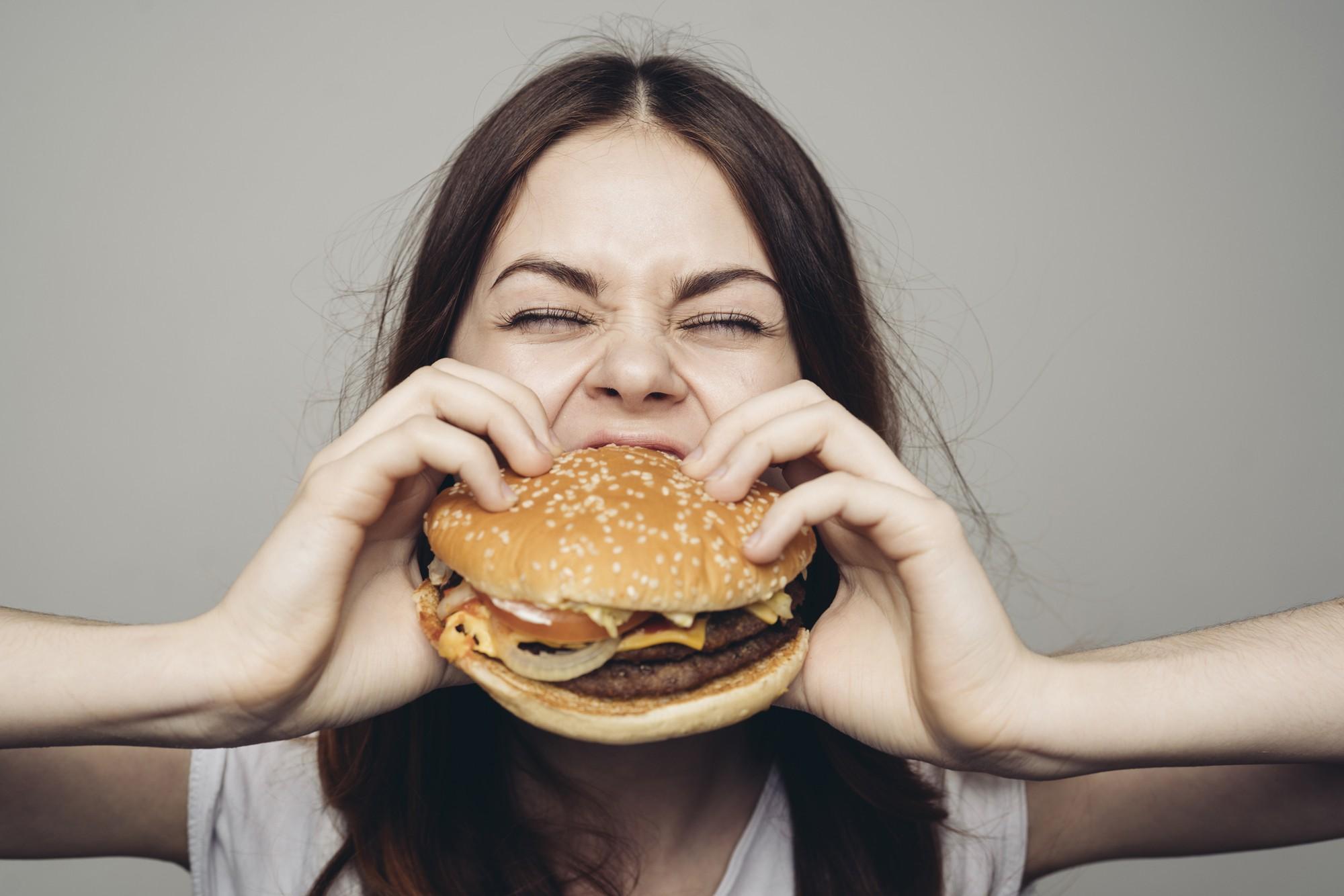 Duy trì những nguyên tắc này mỗi ngày giúp bạn giảm cân nhanh mà không bị suy nhược cơ thể - Ảnh 5.