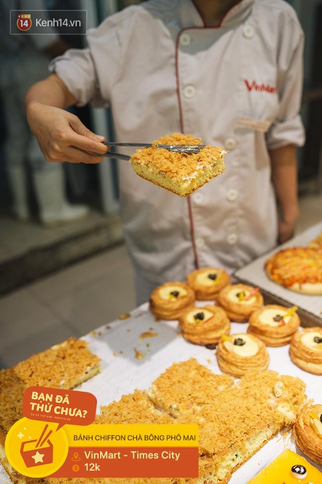 Tưởng chẳng ăn nhập nhưng 5 món nửa mặn nửa ngọt này ở Hà Nội lại khiến nhiều người thích thú - Ảnh 4.