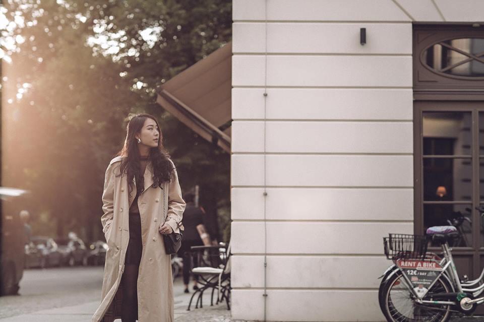 Cô gái Việt làm việc cho hãng hàng không Đài Loan, sở hữu thân hình nóng bỏng không thua gì người mẫu - Ảnh 11.