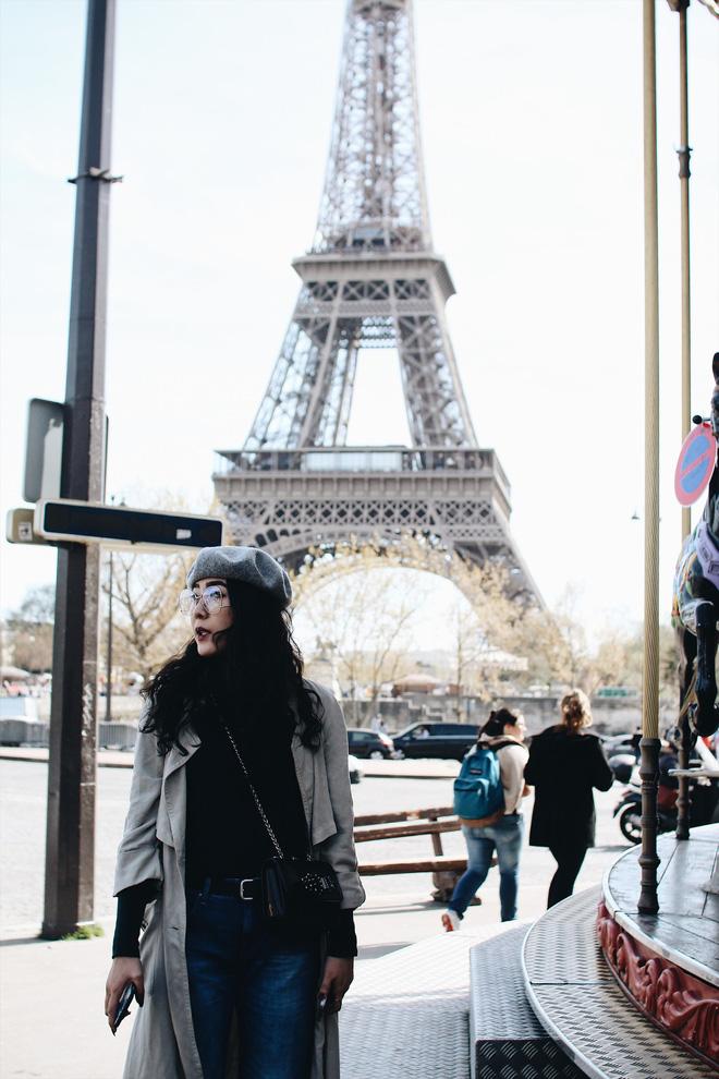 Cô gái Việt làm việc cho hãng hàng không Đài Loan, sở hữu thân hình nóng bỏng không thua gì người mẫu - Ảnh 9.