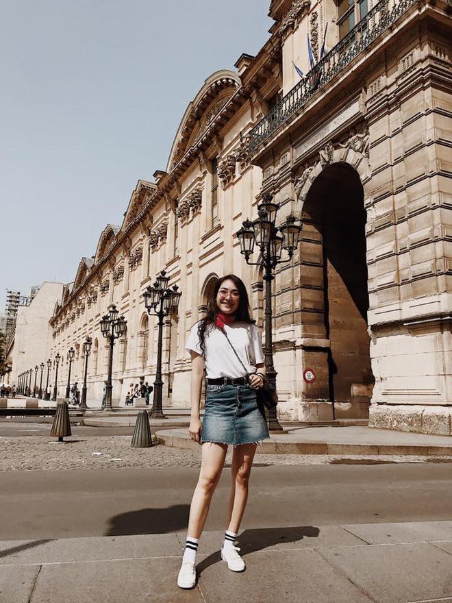Cô gái Việt làm việc cho hãng hàng không Đài Loan, sở hữu thân hình nóng bỏng không thua gì người mẫu - Ảnh 10.
