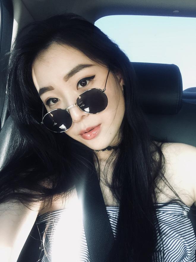 Cô gái Việt làm việc cho hãng hàng không Đài Loan, sở hữu thân hình nóng bỏng không thua gì người mẫu - Ảnh 1.