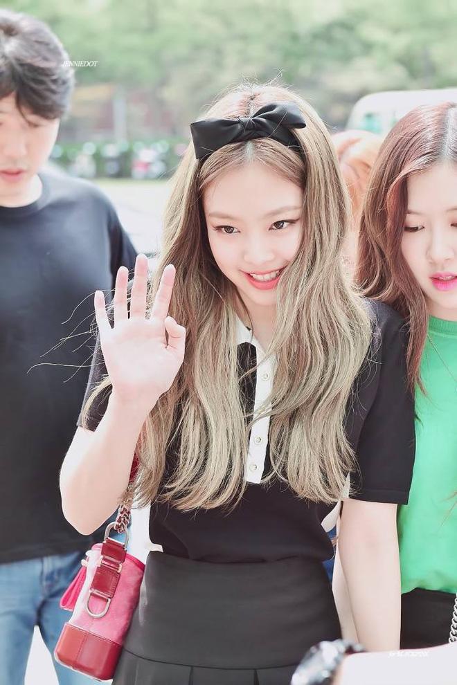 Jennie (Black Pink): So sánh Jennie hoạt động với Black Pink và solo