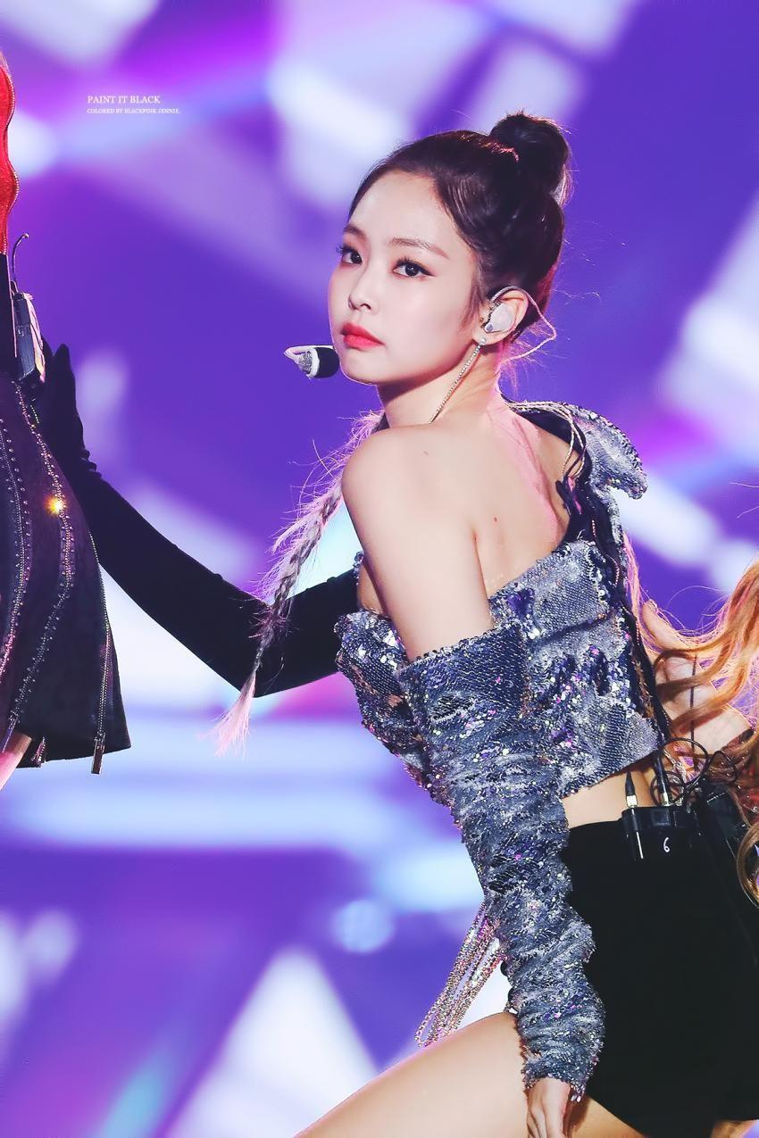 Jennie (Black Pink): So sánh Jennie hoạt động với Black Pink và solo - Ảnh 7.