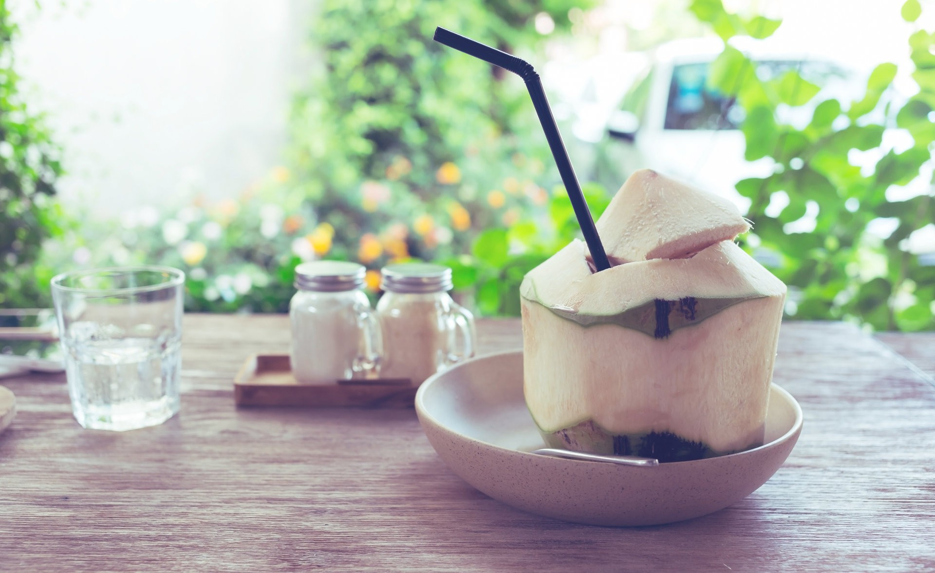 5 loại nước mà bạn nên uống trước khi ăn để giảm cân thật dễ dàng - Ảnh 5.