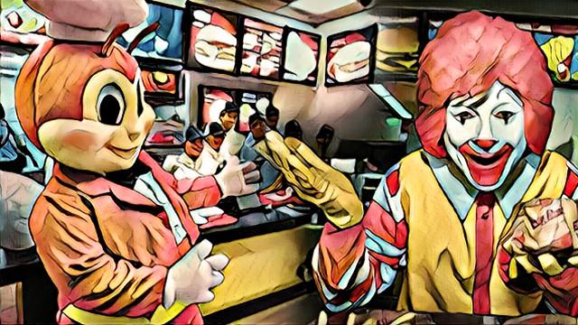 Câu chuyện về Jollibee - thủ phạm khiến đế chế McDonalds mất 40 năm vẫn không thể đứng số 1 tại Philippines - Ảnh 1.