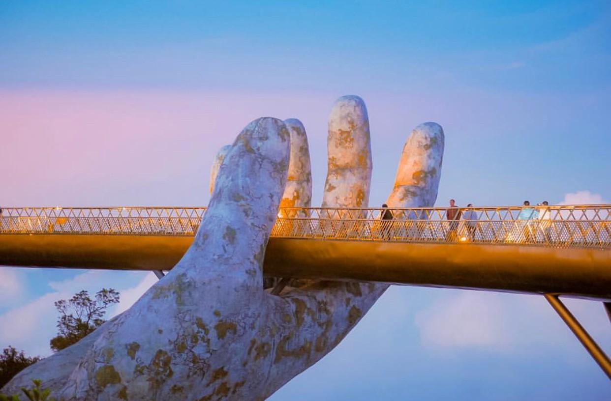Không nghi ngờ gì nữa, đây chính là 4 địa điểm được giới trẻ Việt check-in nhiều nhất trong năm qua! - Ảnh 7.