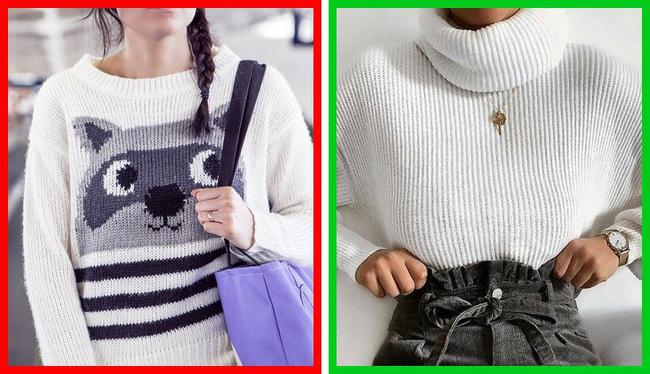 9 kiểu trang phục giúp chị em hack tuổi, dù đã trên 30 nhưng nhìn vẫn như 20 - Ảnh 9.