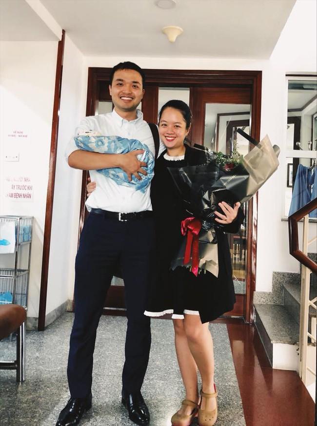 Hồng Mi - con gái nghệ sĩ Chiều Xuân tái xuất sau sinh 2 tháng, khoe nhan sắc lộng lẫy khiến ai nấy ngỡ ngàng - Ảnh 5.