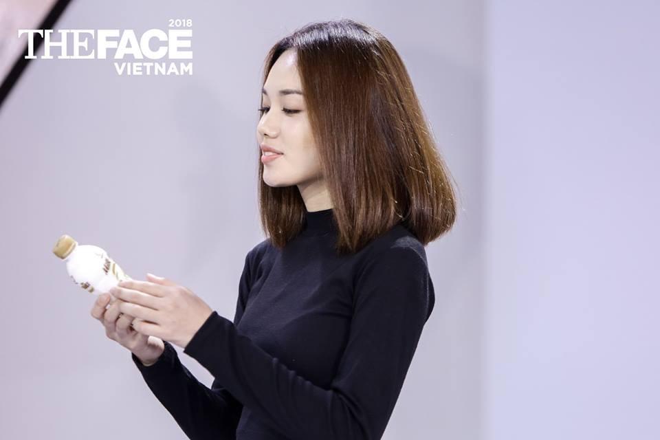 Khán giả hết hồn với khả năng tiếng Anh kinh dị của top 7 The Face Vietnam 2018 - Ảnh 1.