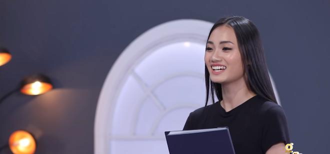 Khán giả hết hồn với khả năng tiếng Anh kinh dị của top 7 The Face Vietnam 2018 - Ảnh 2.