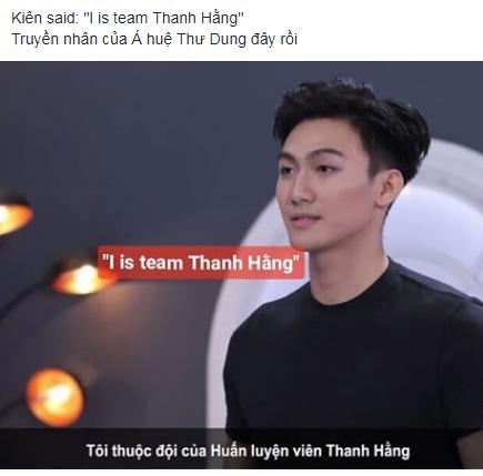 Khán giả hết hồn với khả năng tiếng Anh kinh dị của top 7 The Face Vietnam 2018 - Ảnh 4.