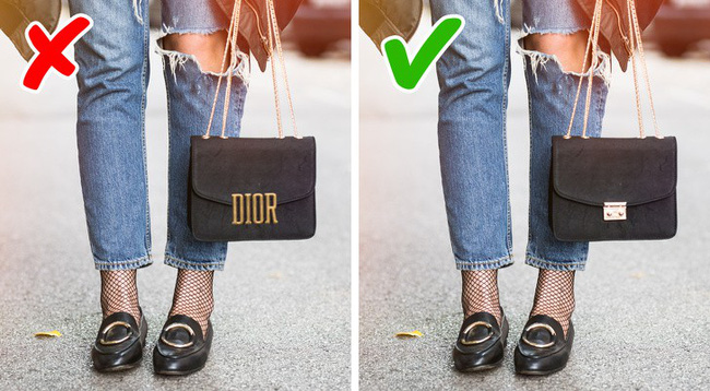 6 mẹo chọn trang phục cực đơn giản có thể giúp chị em khỏi phải đau đầu lo nghĩ hôm nay mặc gì - Ảnh 3.