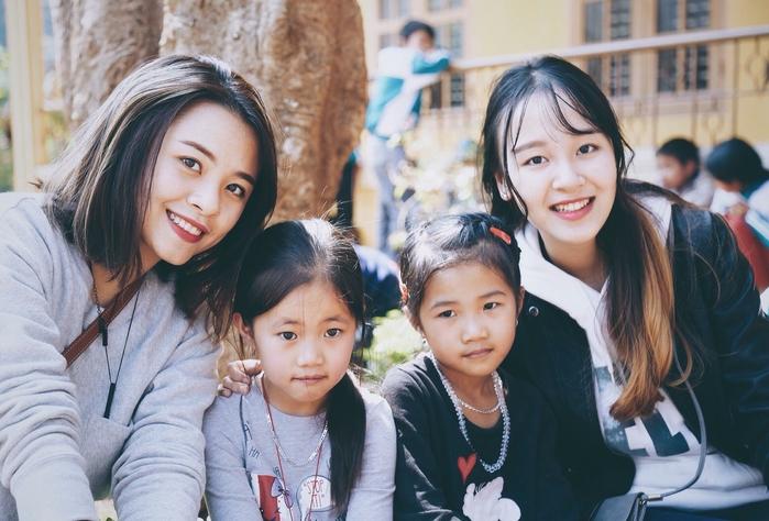 6 cô nàng du học sinh đúng chuẩn con nhà người ta