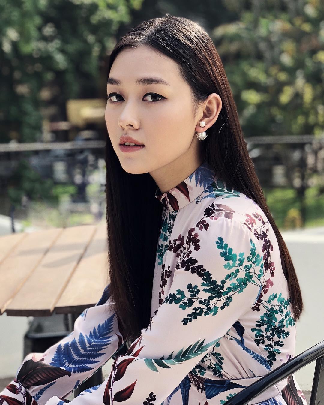 4 nàng mẫu lookbook với thần thái hơn người, nổi đình nổi đám trên Instagram Việt năm 2018 - Ảnh 17.