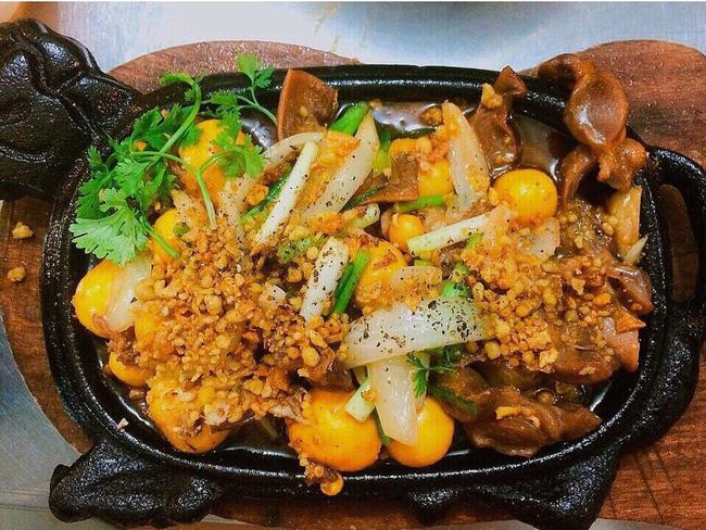 4 món cháy tỏi đủ phiên bản, số 1, 2 ăn mê ăn vặt đều biết tiếng - Ảnh 5.