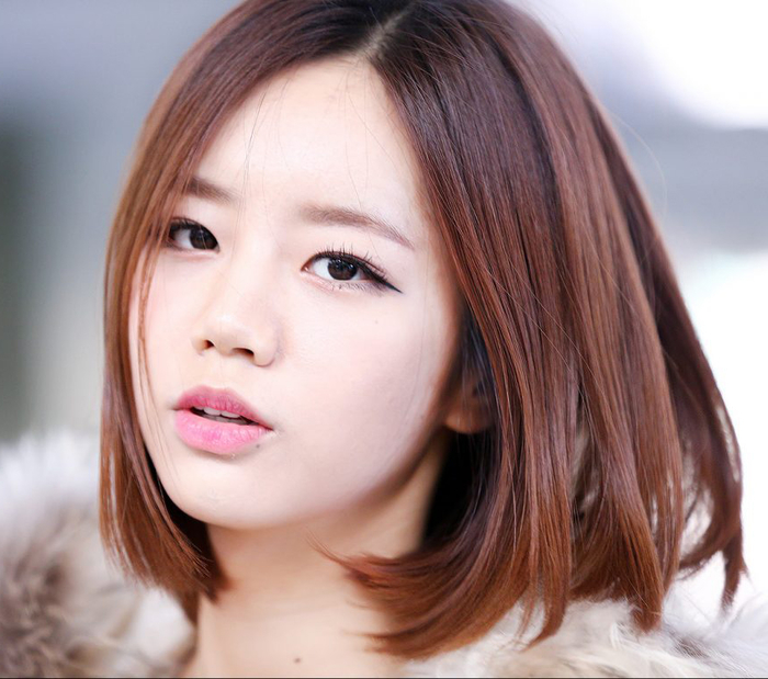 Những màu tóc nâu siêu hot giúp các nàng khoe làn da trắng hồng