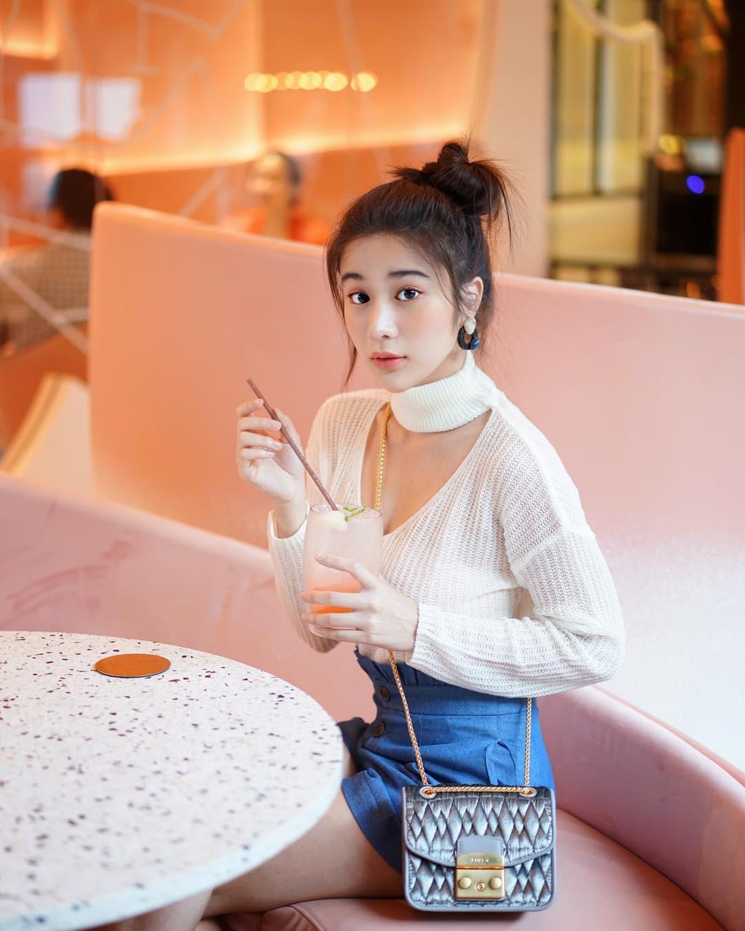 5 xu hướng tóc hot hit của năm 2019: quá bán đều đã được con gái Việt diện từ sớm, mới mẻ nhất là màu nhuộm tím lilac sương khói - Ảnh 4.