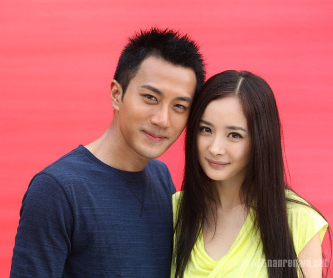 Số nhọ như Phạm Băng Băng: Đang yên đang lành bị báo Hàn réo gọi vì Dương Mịch ly hôn  - Ảnh 2.
