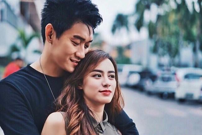 Chuyện tình đẹp như mơ của nam ca sĩ Indonesia và người vợ xinh đẹp bị mất tích khiến dư luận tiếc thương - Ảnh 2.