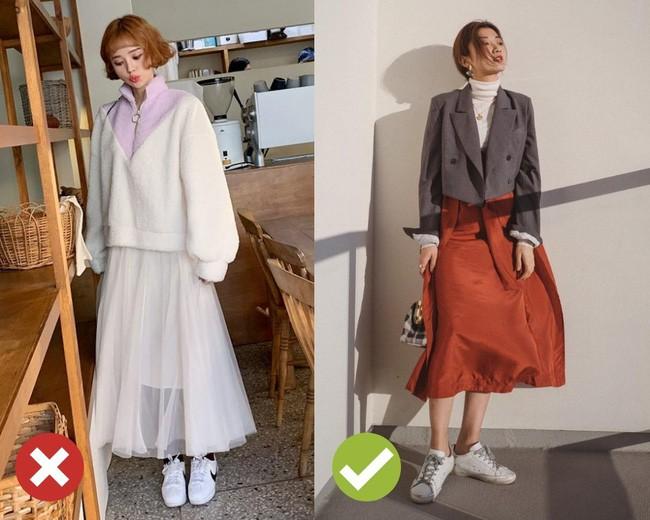 Muốn nâng tầm phong cách khi vượt ngưỡng 30 tuổi, các nàng cần biết những items nào nên và không nên diện - Ảnh 7.