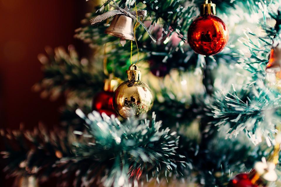 Noel này đừng chờ quà nữa, hãy tự tặng quà cho mình đi - Ảnh 2.