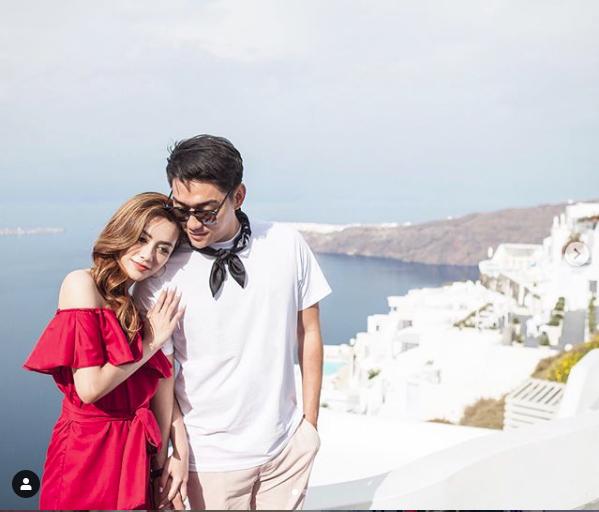 Chuyện tình đẹp như mơ của nam ca sĩ Indonesia và người vợ xinh đẹp bị mất tích khiến dư luận tiếc thương - Ảnh 6.