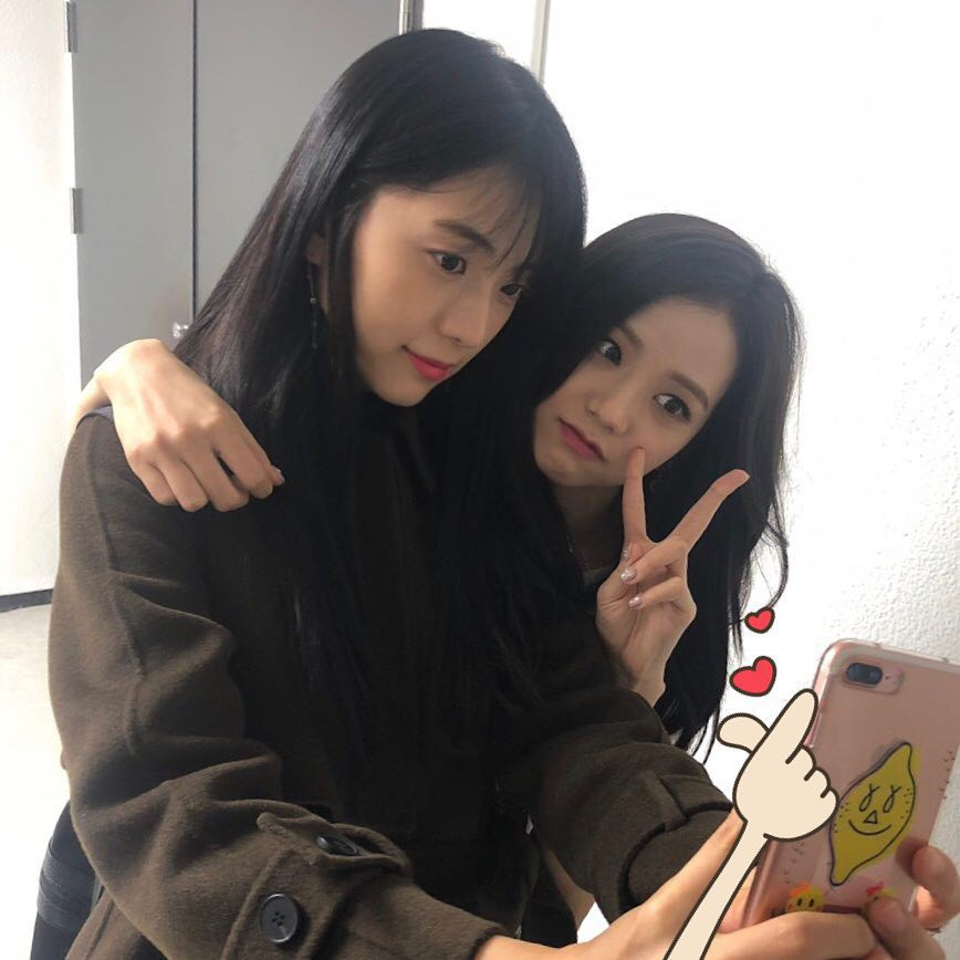 Sốc với bộ gen toàn visual nhà Jisoo (Black Pink): chị gái đẹp như Han Hyo Joo, anh trai giống Nam Joo Hyuk - Ảnh 6.