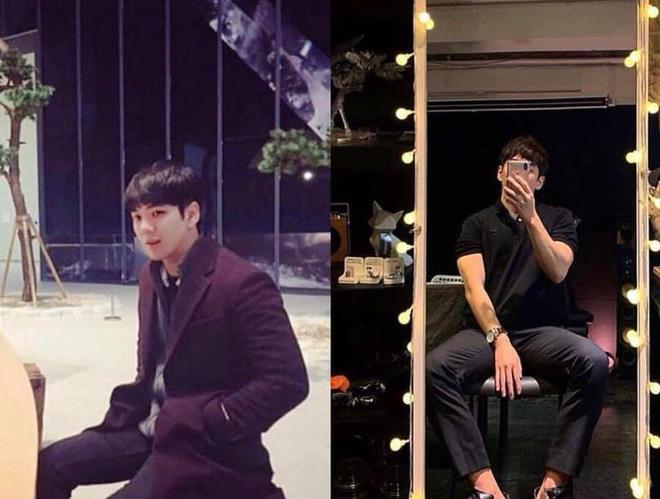 Sốc với bộ gen toàn visual nhà Jisoo (Black Pink): chị gái đẹp như Han Hyo Joo, anh trai giống Nam Joo Hyuk - Ảnh 8.