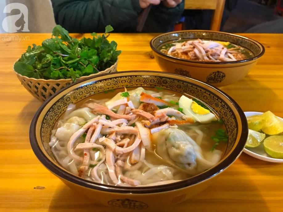 4 trải nghiệm ẩm thực tuyệt vời nhất định nên thử khi đến Sapa - điểm dừng chân lý thú nhất mùa đông - Ảnh 12.