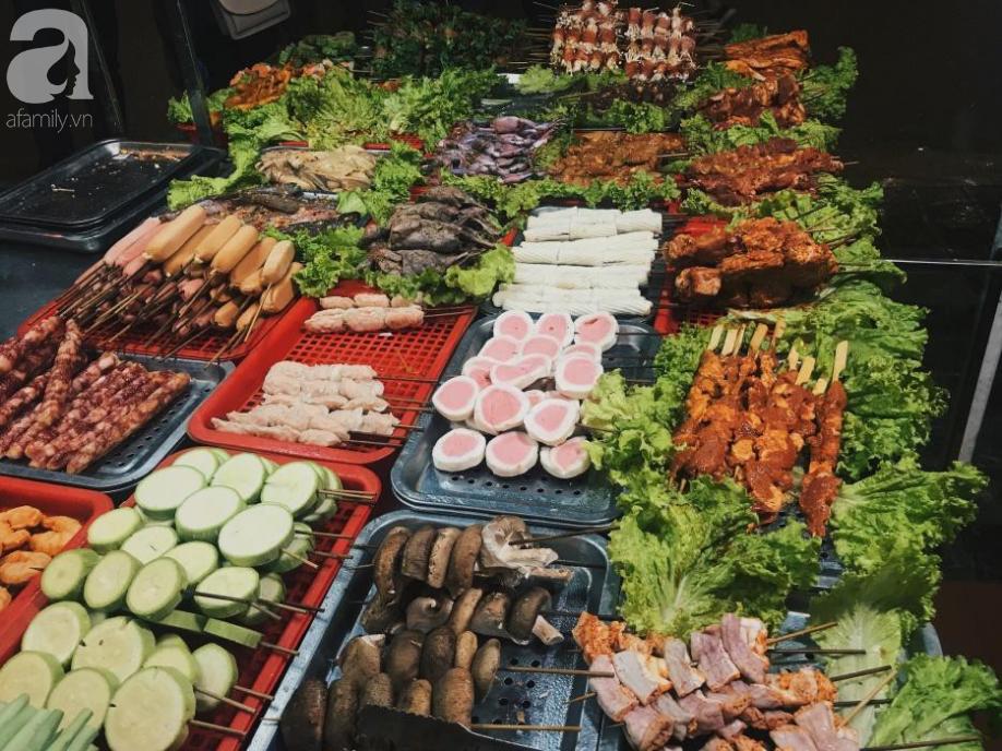 4 trải nghiệm ẩm thực tuyệt vời nhất định nên thử khi đến Sapa - điểm dừng chân lý thú nhất mùa đông - Ảnh 2.