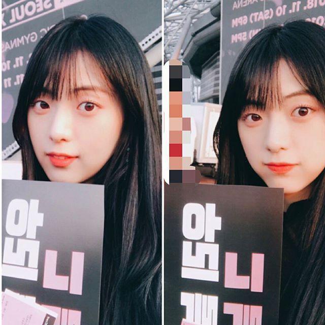 Sốc với bộ gen toàn visual nhà Jisoo (Black Pink): chị gái đẹp như Han Hyo Joo, anh trai giống Nam Joo Hyuk - Ảnh 4.