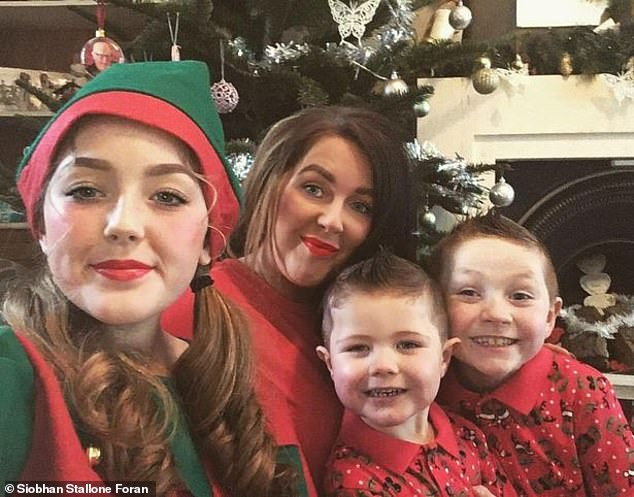 Người đàn ông mất tích 2 năm bất ngờ đoàn tụ với gia đình đúng dịp Giáng sinh nhờ một bài đăng trên Facebook - Ảnh 2.