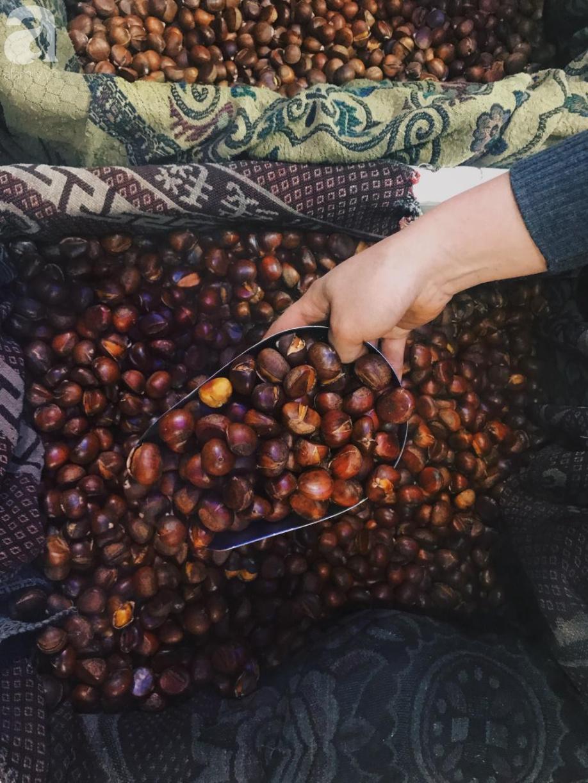 4 trải nghiệm ẩm thực tuyệt vời nhất định nên thử khi đến Sapa - điểm dừng chân lý thú nhất mùa đông - Ảnh 6.