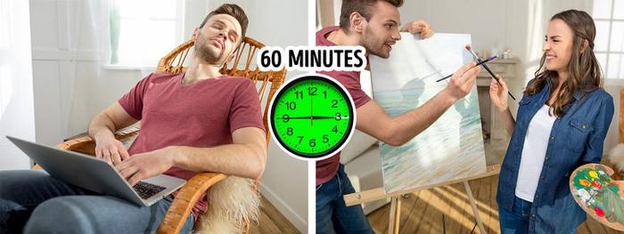 Bạn nên thực sự ngủ trưa trong bao lâu?