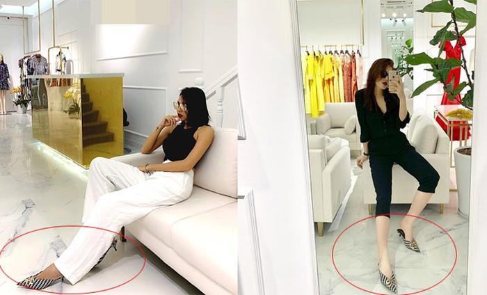 Dân mạng phát hiện Kỳ Duyên và Minh Triệu thường xuyên mặc đồ đôi giữa nghi án hẹn hò