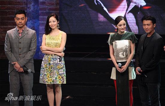 Tình mới của Dương Mịch chính là Tạ Đình Phong, cả hai sẽ công khai hẹn hò vào năm sau? - Ảnh 5.