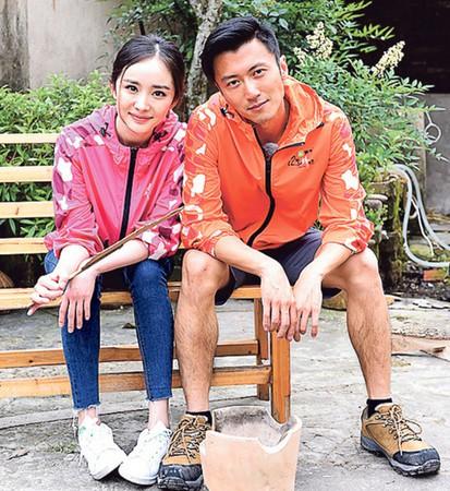 Tình mới của Dương Mịch chính là Tạ Đình Phong, cả hai sẽ công khai hẹn hò vào năm sau? - Ảnh 1.