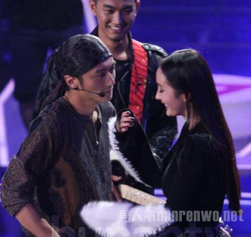 Tình mới của Dương Mịch chính là Tạ Đình Phong, cả hai sẽ công khai hẹn hò vào năm sau? - Ảnh 6.